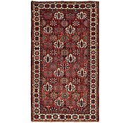 Link to 5' 5 x 9' 9 Bakhtiar Persian Rug