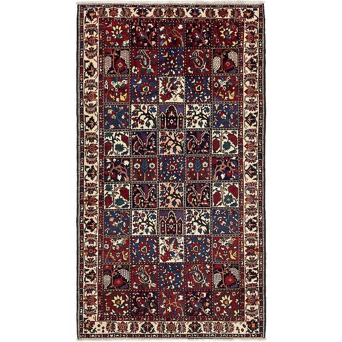 5' 8 x 10' 4 Bakhtiar Persian Rug