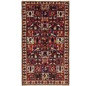 Link to 5' 7 x 10' Bakhtiar Persian Rug