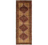 Link to 4' 4 x 12' 7 Zanjan Persian Runner Rug