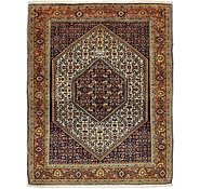 Link to 3' 10 x 5' Bidjar Persian Rug