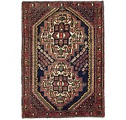 Link to 2' 6 x 3' 4 Sanandaj Persian Rug