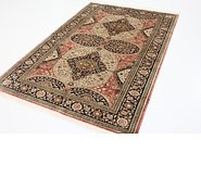 Link to 3' 9 x 6' 11 Qom Persian Rug