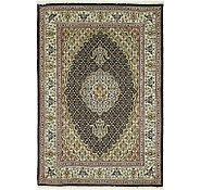 Link to 2' 7 x 3' 11 Tabriz Persian Rug