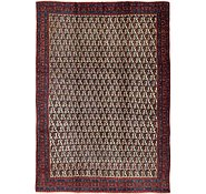 Link to 7' 3 x 10' 4 Mood Persian Rug
