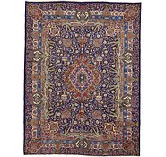 Link to 9' 9 x 13' Kashmar Persian Rug