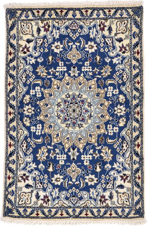 Navy blue oriental rug rugs ideas for Blue and white oriental rug
