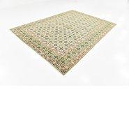 Link to 7' 9 x 10' 6 Kashan Persian Rug
