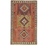 Link to 3' 11 x 6' 4 Ghoochan Persian Rug