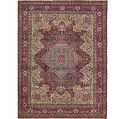 Link to 260cm x 315cm Kerman Persian Rug