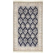 Link to 5' x 8' 2 Nain Persian Rug