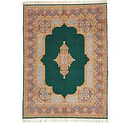 Link to 10' 4 x 13' 10 Kerman Persian Rug