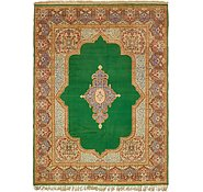 Link to 9' 3 x 12' 3 Kerman Persian Rug
