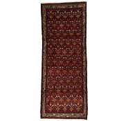Link to 4' 2 x 10' 5 Hamedan Persian Runner Rug