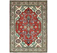 Link to 7' 8 x 10' 10 Tabriz Persian Rug