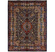 Link to 9' 9 x 12' 8 Kashmar Persian Rug