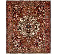 Link to 10' 2 x 12' 3 Bakhtiar Persian Rug