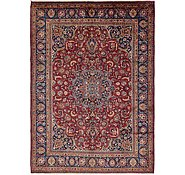 Link to 9' 9 x 13' 5 Mashad Persian Rug
