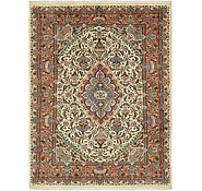 Link to 8' 3 x 10' 10 Kashmar Persian Rug