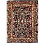 Link to 9' 7 x 12' 10 Kashmar Persian Rug