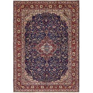 8' 9 x 12' 4 Shahrbaft Persian Rug