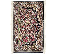 Link to 1' 7 x 2' 9 Kerman Persian Rug