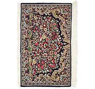 Link to 1' 7 x 2' 8 Kerman Persian Rug