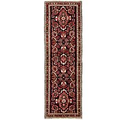 Link to 3' 3 x 9' 11 Liliyan Persian Runner Rug