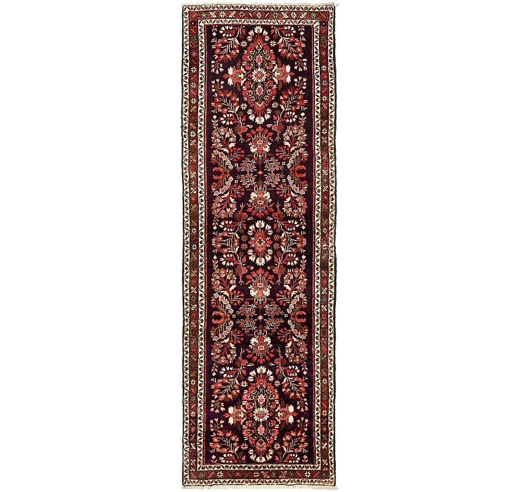 3' 3 x 9' 11 Liliyan Persian Runner ...