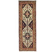 Link to 3' 7 x 10' 2 Bakhtiar Persian Runner Rug