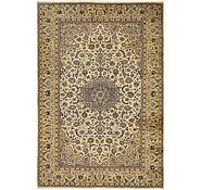 Link to 8' 9 x 12' 10 Isfahan Persian Rug