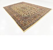 Link to 9' 7 x 13' 2 Kashmar Persian Rug