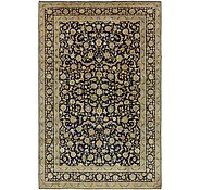 Link to 8' 6 x 13' 5 Kashan Persian Rug