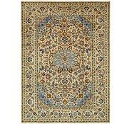 Link to 9' 5 x 13' 2 Isfahan Persian Rug