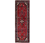 Link to 3' 10 x 11' 3 Khamseh Persian Runner Rug