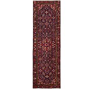 Link to 3' x 9' 10 Hossainabad Persian Runner Rug