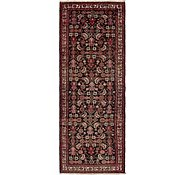 Link to 107cm x 295cm Malayer Persian Runner Rug