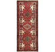 Link to 4' x 9' 4 Saveh Persian Runner Rug