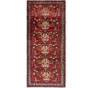 Link to 3' 10 x 8' 10 Mashad Persian Runner Rug