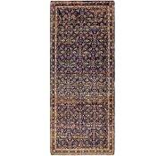Link to 4' x 10' 5 Farahan Persian Runner Rug