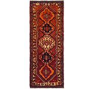 Link to 122cm x 315cm Shiraz-Lori Persian Runner Rug