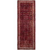 Link to 3' 4 x 9' 6 Hossainabad Persian Runner Rug