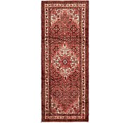 Link to 4' x 10' 5 Meshkin Persian Runner Rug