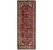 Link to 110cm x 312cm Meshkin Persian Runner Rug