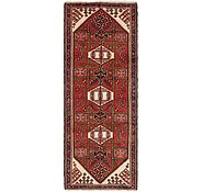 Link to 3' 9 x 9' 6 Saveh Persian Runner Rug