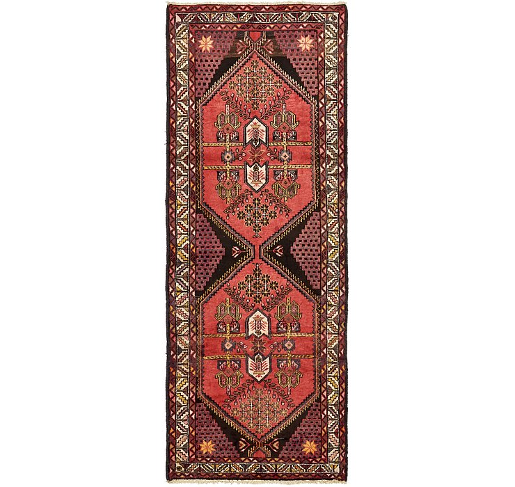 3' 5 x 9' 3 Saveh Persian Runner Rug