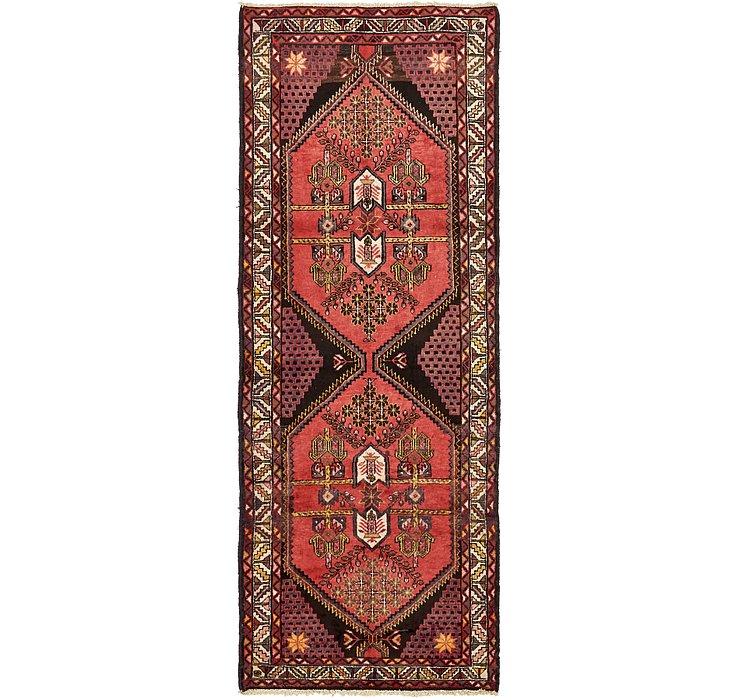 105cm x 282cm Saveh Persian Runner Rug
