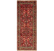 Link to 3' 7 x 9' 4 Liliyan Persian Runner Rug