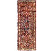 Link to 3' 9 x 10' 4 Darjazin Persian Runner Rug