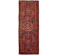 Link to 3' 7 x 9' 6 Zanjan Persian Runner Rug